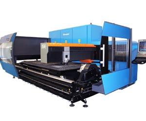CNC rezanje aluminija