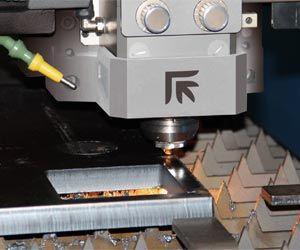 Laserski razrez plocevine Skitti