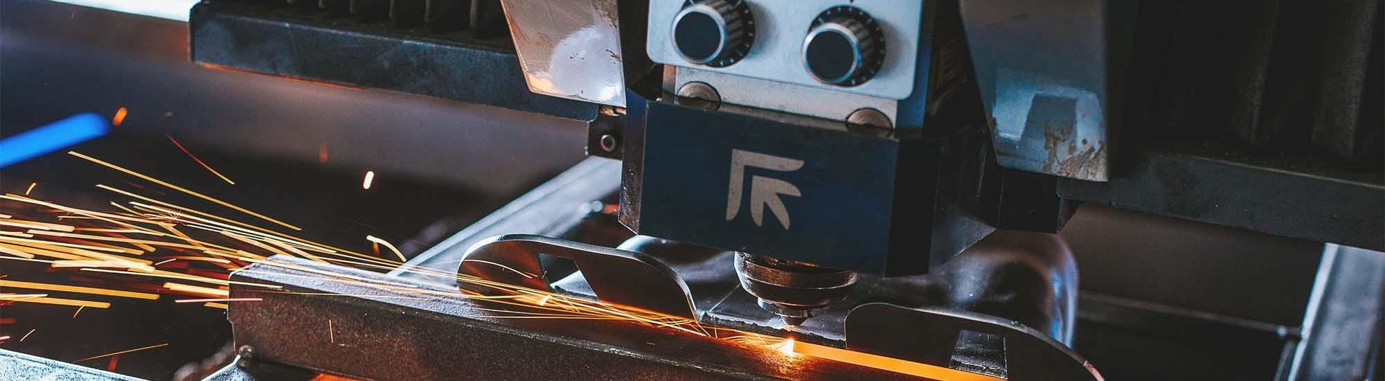 Laserski razrez kovin