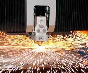 Lasersko rezanje pločevine Skitti