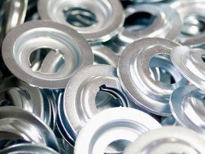 struženje in varjenje aluminija