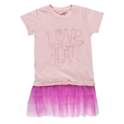 Otroška oblačila - hlače in majice
