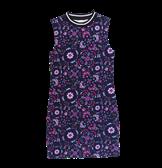 Udobna dekliška obleka