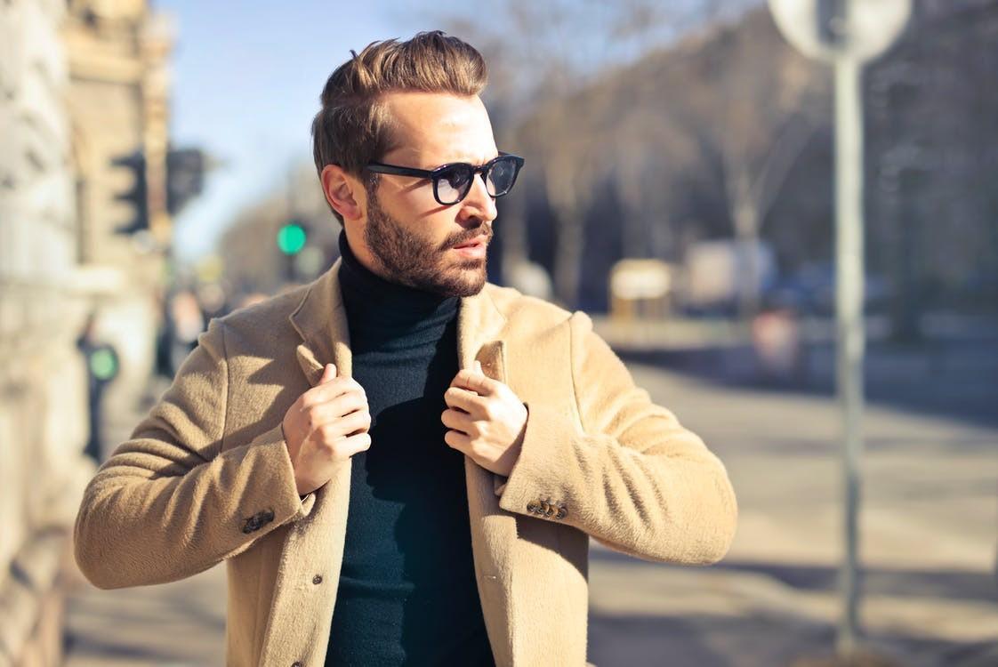 moška modna oblačila