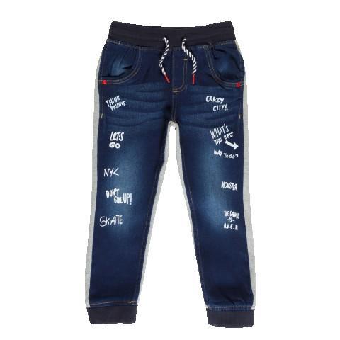 Otroške hlače za fante
