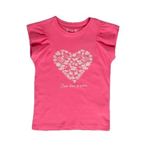 Otroške majice za deklice