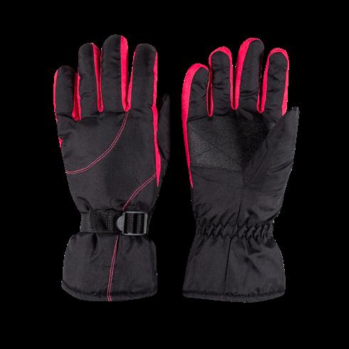ženske smučarske rokavice