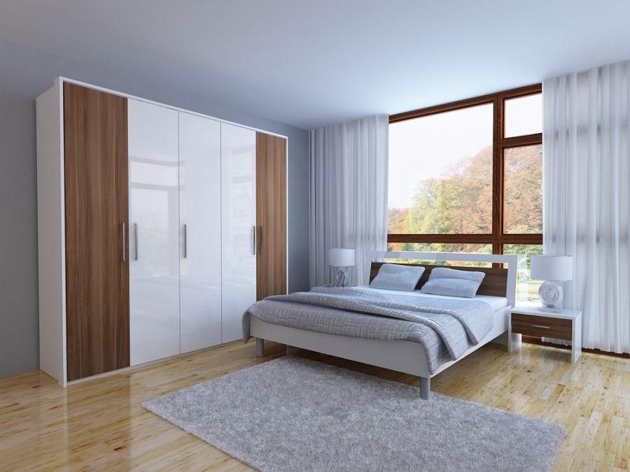 Poceni akcije spalnic