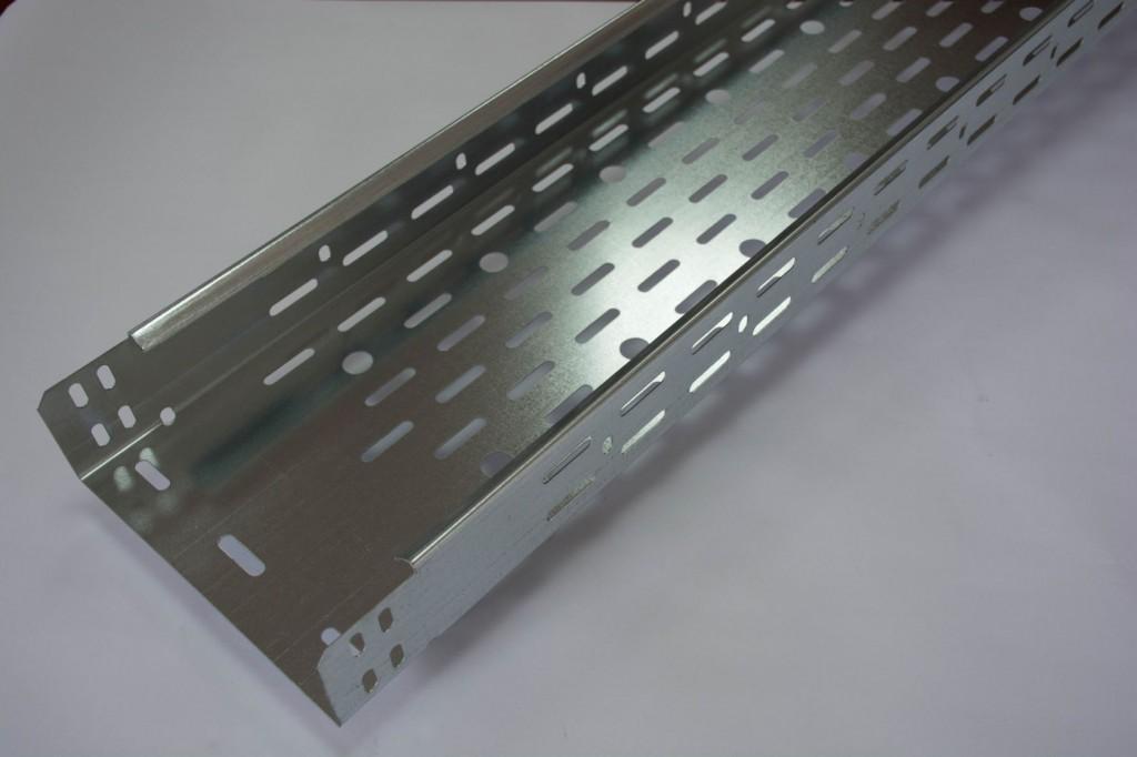 Inox kabelske police različnih dimenzij