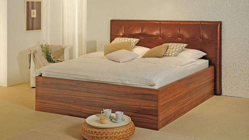 za maksimalni prostorski izkoristek izberite visoke postelje