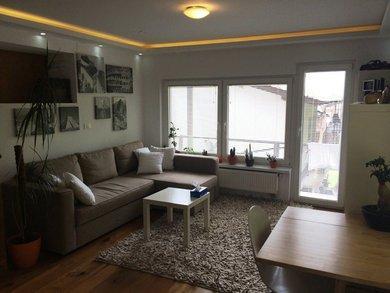 Najemniška stanovanja v Ljubljani