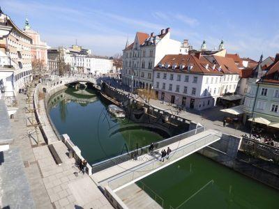 Oddaja nepremičnin - stanovanja v Ljubljani