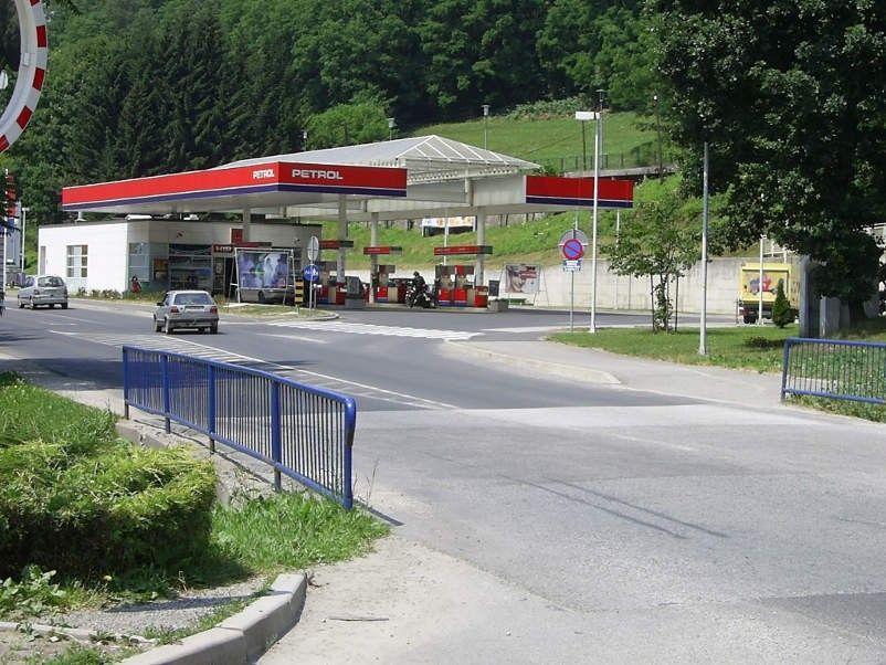 Plinske črpalke za ekološko in varčno vožnjo