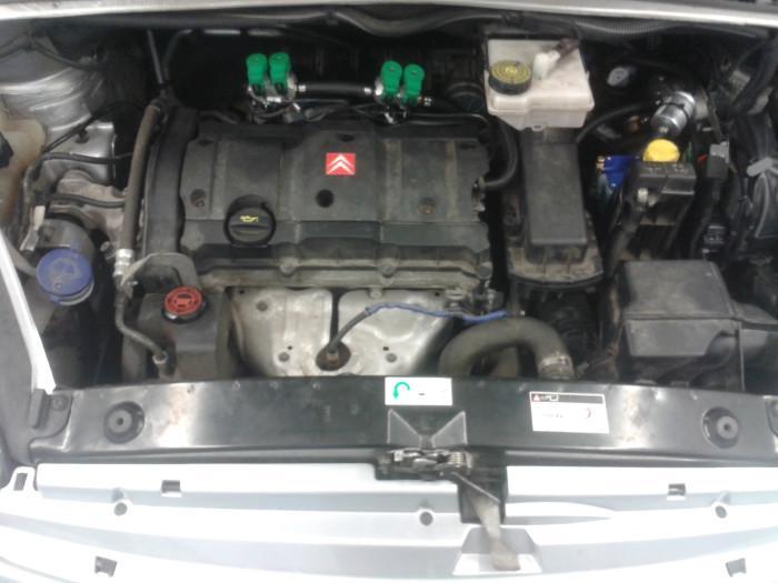 izkušnje s predelavo avtomobila na plin