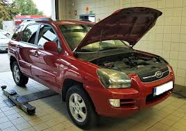 poraba goriva vozil na avtoplin