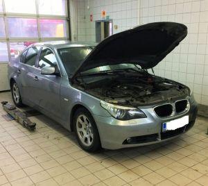 predelava avtomobila v Ljubljani