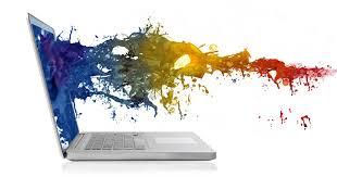 Digitalni tisk in oblikovanje