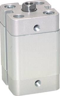 Kompaktni cilinder, delujoč v dveh smereh, UNITOP