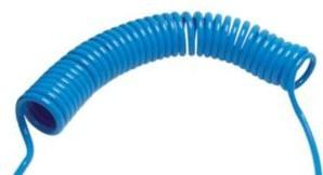 Poliuretanske spiralne cevi