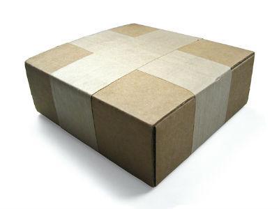 Poštni cenik paketov