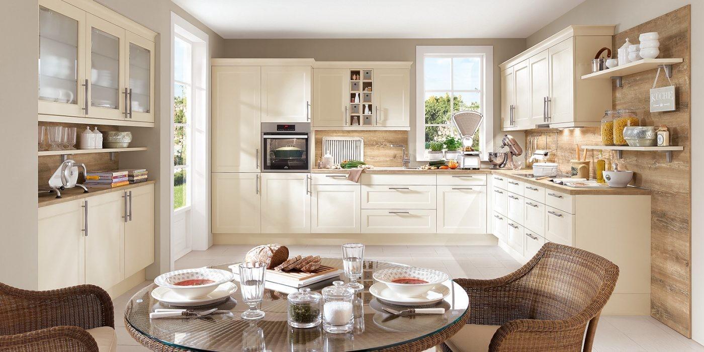 Čudovite moderne kuhinje visokega sijaja ali mat