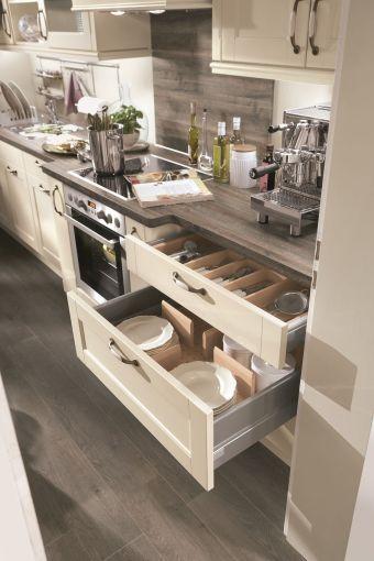 kuhinja za majhne prostore