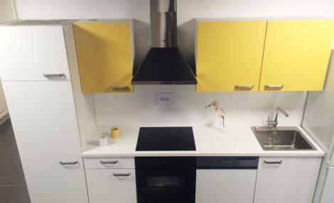 Male funkcionalne kuhinje