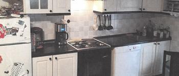 kuhinjske nape brez odvoda zraka