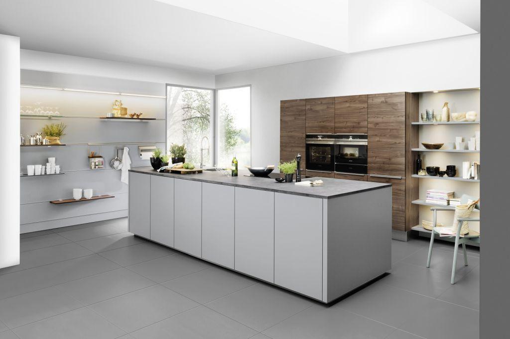 moderna kuhinja 3D izris