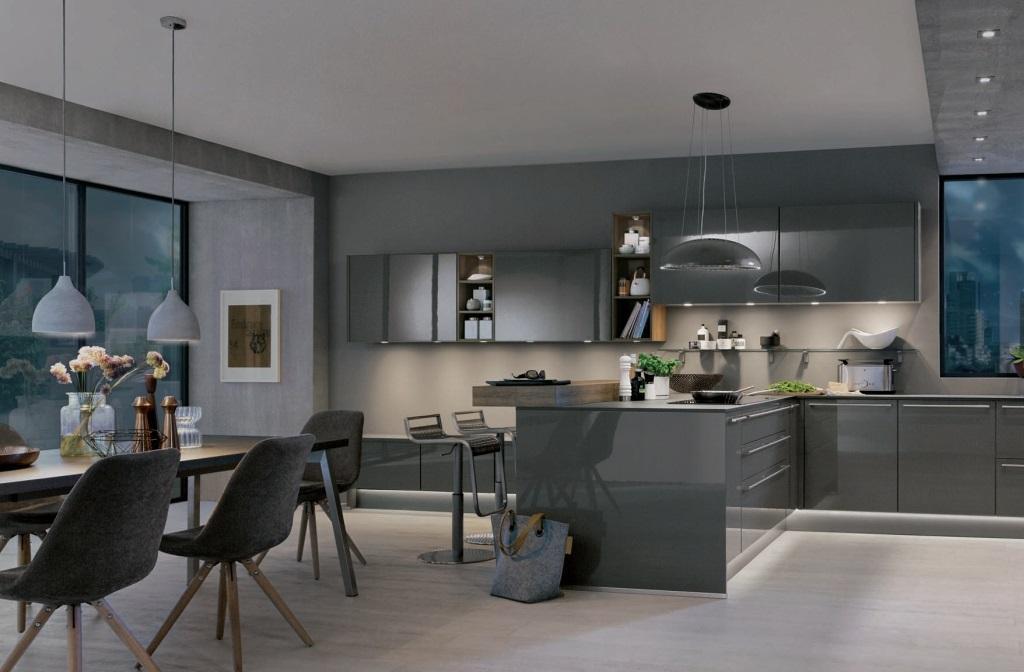 Kuhinjsko pohištvo po meri
