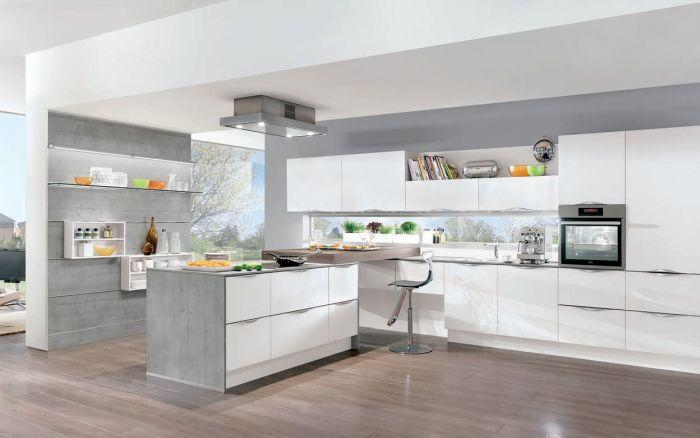 Program za izris kuhinje