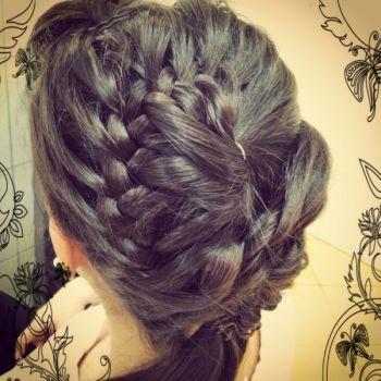 striženje las frizerski salon