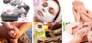 klasična masaža in razvajanje