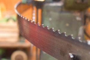 brušenje nožev Treven