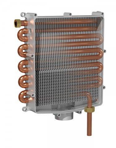 Učinkovitost toplotne črpalke