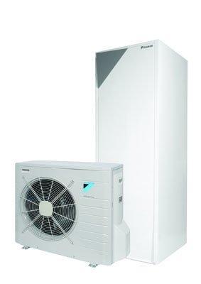 toplotna črpalka cenik