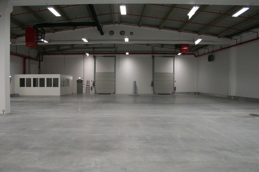 Proizvodni prostori za najem