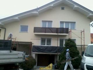 fasaderska dela