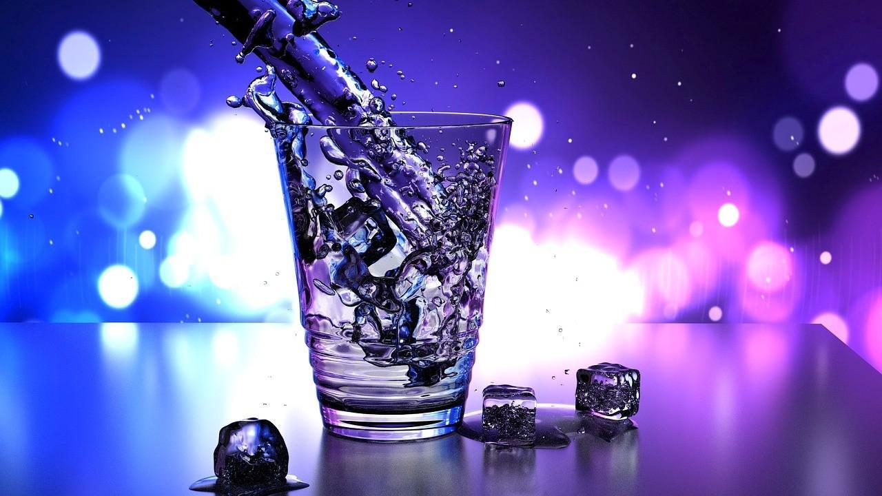 Voda za pitje v Sloveniji