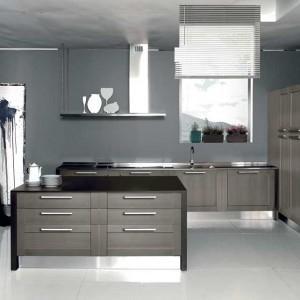 Moderne kuhinje za male prostore