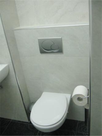 Adaptacija kopalnic