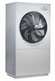 Montaža toplotnih črpalk