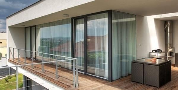 Dimenzije balkonskih vrat