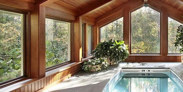 Okna Marles kvalitetni produkti iz lesa