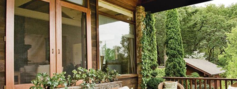 Kako obnoviti lesena okna sam