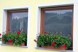 Fiksni komarniki za okna
