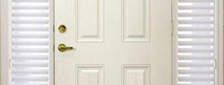 vhodna alu vrata
