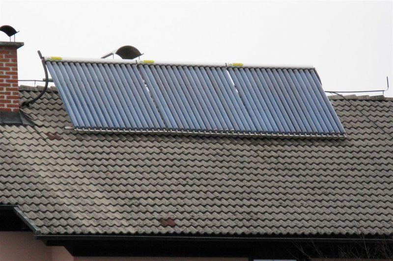 kolektor solarni cena