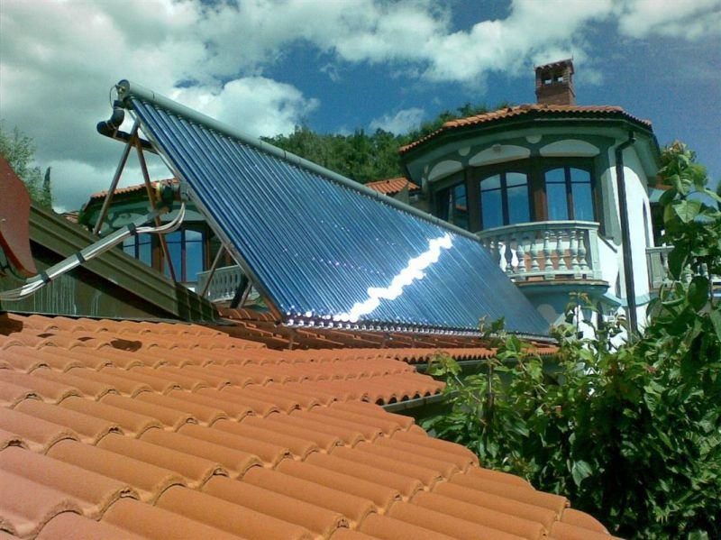 solarni kolektorji