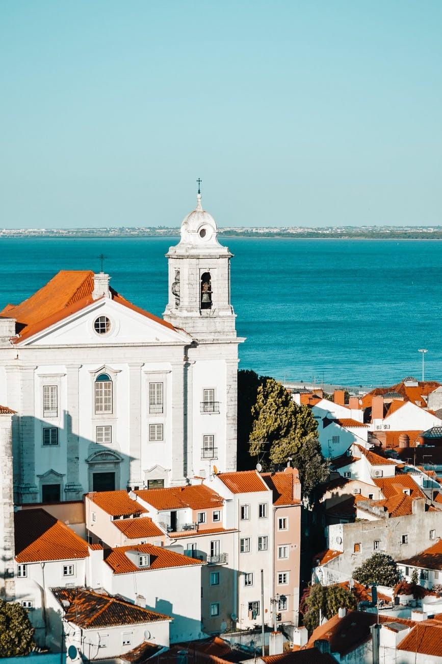Lisbona počitnice